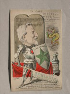 Ref5038 CPA De Th. Cart Illustrée Par Jean Robert - Fundamento De Esperanto - Fideleco - - Robert