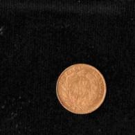 NAPOLEON III   OR   EMPEREUR  10 FRANCS   OR  LAURE  1862  BB  /    ETAT  TTB - Gold