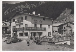 39 027   NEURESCHEN   -  GASTHOF EDEN     ~ 1960 - Italia