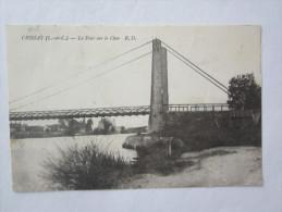 41 Loir Et Cher Chissay Le Pont Sur Le Cher - France