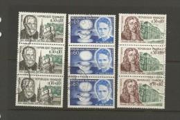 VENTE LOT  No  1 8 0 6 4        TIMBRES De COLLECTION  FRANCE - Verzamelingen