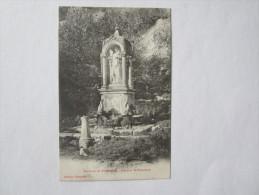 10 Aube Environ De Villenauxe La Grande Fontaine Saint Blanchard - France