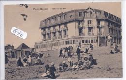FORT-MAHON-- HOTEL DE LA MER - Fort Mahon