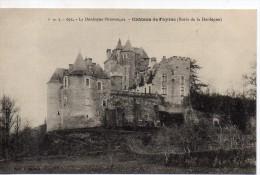 Fayrac Le Chateau - France