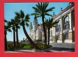 709 Cote D'Azur PRINCIPAUTÉ De MONACO , Monte Carlo , Le Casino - Monaco