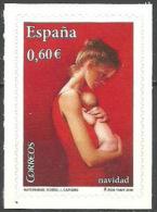 ESPAÑA 2008.- Mi:ES 4370, Yt:ES 4075, Edi:ES 4443 ** MNH - 1931-Oggi: 2. Rep. - ... Juan Carlos I
