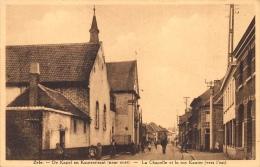 Zele     De Kapel En Kauterstraat Naar Oost       A 671 - Zele