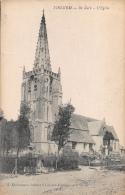 Ieper Vinkem    De Kerk       A 672 - Zele