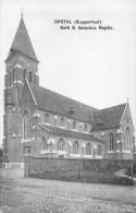 Opstal Buggenhout  Kerk       A 679 - Buggenhout