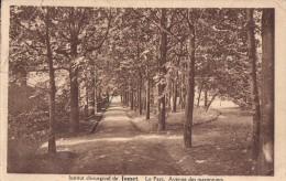 Institut Chirurgical De Jumet Le Parc Avenue Des Maronniers - Charleroi