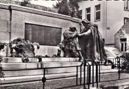 Mol - Laar Monument 1914-1918 - Mol