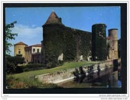 63  RAVEL  .... Le Chateau - France
