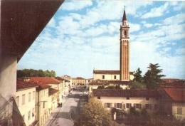 6791/A/FG/16 - AZZANO X PORDENONE - Via Vittorio Emanuele III - Pordenone