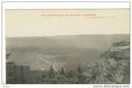 67 DONON Vue Generale Prise Du Sommet - Francia