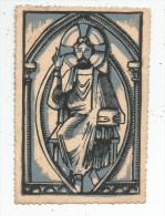Image Religieuse , Image Pieuse, 12 X 8.5 , Dentellée - Images Religieuses