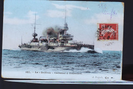 LE SUFFREN - Warships