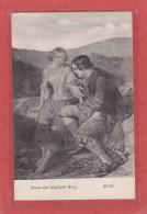 ROYAUME-UNI - ECOSSE - AYRSHIRE - POETES - POEMES - BURNS AND HIGHLAND MARY - Ayrshire