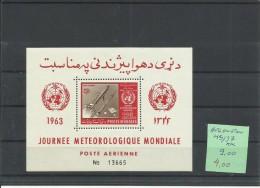 AFGANISTAN HB 37  MNH  ** - Afghanistan