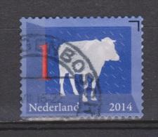 NVPH Netherlands Nederland Niederlande Pays Bas Holanda Nr 3146 Used ; Koe Cow La Vache Vaca, 2012 MUCH MORE COWS LOOK ! - Koeien