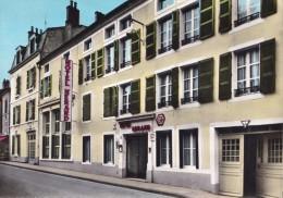 HOTEL BERARD   BOURBONNE LES BAINS (LF) - Bourbonne Les Bains