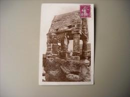 COTES  D'ARMOR PLOUMANACH ORATOIRE DE ST-GUIREC - Ploumanac'h