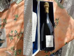 Champagne Pommery.Bouteille Cuvée Louise 1988 Dans Son Coffret. - Champagne & Sparkling Wine