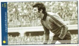 SPORT-CALCIO-DINO ZOFF-1979 - Calcio