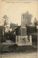 50 COURCY MONUMENT AUX MORTS NOTRE DAME DU PERPETUEL SECOURS - Non Classificati