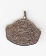 Médaille Bronze A.R.D.I.   Liège - Autres Collections