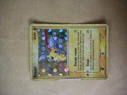 NEGAPI 2005 67/101 - Pokemon