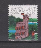 Netherlands Nederland Pays Bas Nr 2323 A Used; Kastelen Chalets Castillo Kasteel Slot Renesse 2005 MUCH MORE CASTELS - Kastelen