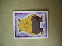 LOT DE 6 IMAGES MERLIN COLLECTION N° 96,44,80,141,171 Et 14 - Pokemon