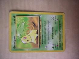 GERMIGNON 2001 54/111 - Pokemon