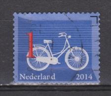 Nederland Netherlands Niederlande, Holanda, Pays Bas Nr 3145 Used ; Fiets, Bicyclette, Bicicleta 2014 MUCH MORE BICYCLES - Transportmiddelen