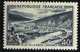 "FR YT 842A "" Monuments Et Sites "" 1949 Neuf** - France"