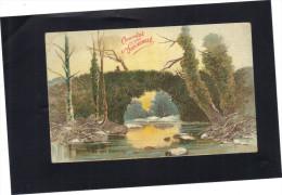 Publicité  CHOCOLAT D'AIGUEBELLE  Sur Car Postale , Neuve . - Publicité