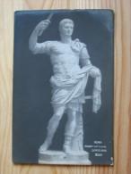 Rm2096)  Roma - Museo Vaticano - Domiziano - Roma (Rome)