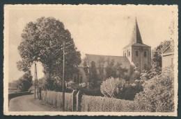 Heppeneert. De Kerk. Noorden - Maaseik