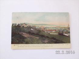 Methil.  (30 - 3 - 1910) - Fife