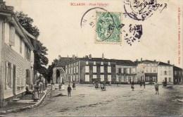 52 ECLARON Place Pelletier - Eclaron Braucourt Sainte Liviere