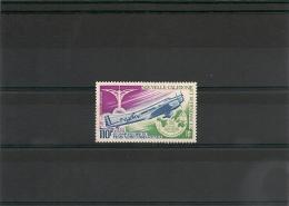 NOUVELLE CALÉDONIE Année 1972 P.A. N°Y/T :131** Côte : 15,60 € - Poste Aérienne