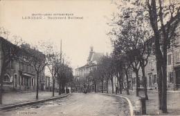Langeac 43 - Boulevard National - Langeac