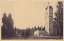 Observatoire Et Monument Baltia à BOTRANGE - Waimes - Weismes