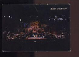 B1117 BORIS GODUNOV - MODEST PETROVIC MUSORGSKIJ - Opera