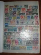 11 Albumpagina's Vol Met Nederlandse Zegels Gebruikt (1961-1998) - Verzamelingen (zonder Album)