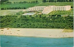 BATTIPAGLIA  POKER FLOREAL CLUB HOTEL  RIVIERA DI PAESTUM   (VIAGGIATA) - Battipaglia