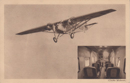 Avion FARMAN Tri Moteurs SALMSON 230 CV En Service Sur Les Lignes Paris Berlin Et France Indochine PRIX FIXE - 1946-....: Moderne