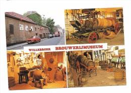 Brouwerijmuseum  (papierhandel Person) - Willebroek