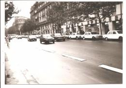 Renault R 5 à Paris - Photo - Turismo