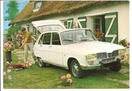 Renault R 16 - Turismo
